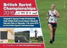 British Sprint Orienteering Championships