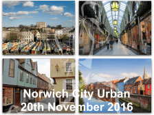 Norwich City Urban