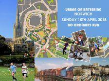 Norwich Urban